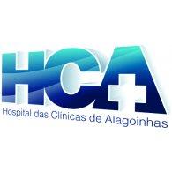 Logo of HCA Hospital das Clínicas Alagoinhas