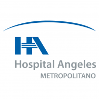 Logo of Hospital Angeles Metrpolitano