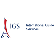 Logo of International Guide Service