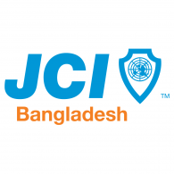 Logo of Junior Chamber International Bangladesh