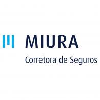 Logo of Miura Seguros