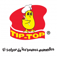 Logo of Tip Top