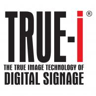 Logo of True-i