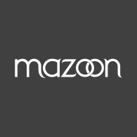 Logo of Mazoon Magazine