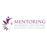 Logo of Mentoring Women's Network