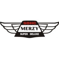 Logo of Binter Merzy