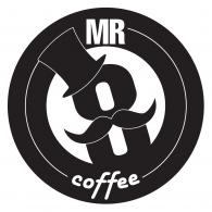 Logo of Mr. 8 Coffee