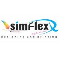 Logo of Simflex Advertisers