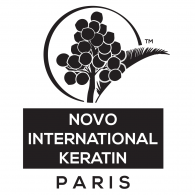Logo of Novo International Keratin