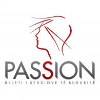 Logo of Passion - Rrjeti i studiove të bukurisë