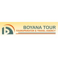 Logo of Boyana Tour