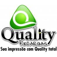 Logo of Quality Recargas