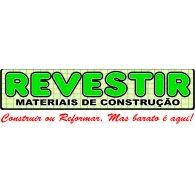 Logo of Revestir Materiais Construção