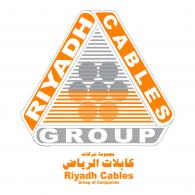 Logo of Riyadh Cables