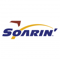 Logo of Soarin