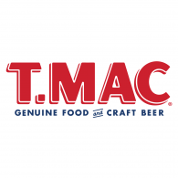 Logo of Taco Mac T.Mac