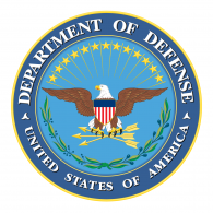 Logo of United States Department of Defence