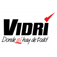 Logo of Vidri