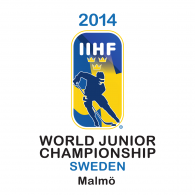 Logo of 2014 IIHF World Junior Championship