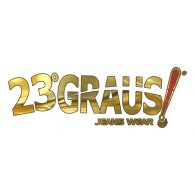 Logo of 23 Graus Jeans Wear