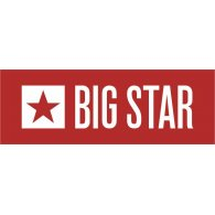 Logo of Big Star
