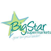 Logo of Big Star Market