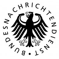 Logo of Bundesnachrichtendienst