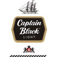 Logo of Captain Black