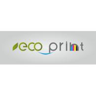 Logo of Eco Print