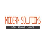 Logo of Modern Solutions