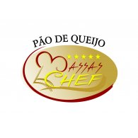 Logo of Massas Chef Pao de Queijo
