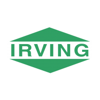 Logo of J. D. Irving