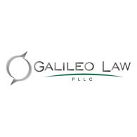 Logo of Galileo Law Firm