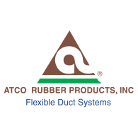 Logo of Atco Rubber Products