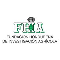 Logo of FUndación Hondureña de Investigación Agrícola
