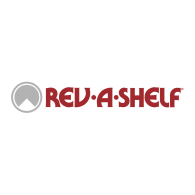 Logo of Rev A Shelf