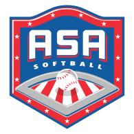 Logo of Asa Softball