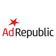 Logo of Ad Republic