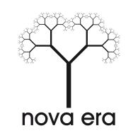 Logo of Nova Era Tecnologia
