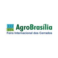Logo of AgroBrasília