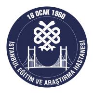 Logo of İstanbul Eğitim ve Araştırma Hastanesi