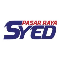 Logo of Pasaraya Syed