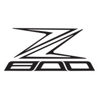Logo of Kawasaki Z 800