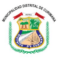 Logo of Municipalidad Distrital de Curimana- Pucallpa - Ucayali