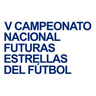 Logo of V Campeonato Nacional Futuras Estrellas Del Fútbol
