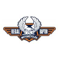 Logo of Regal Raptor