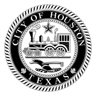 Logo of Seal of the City of Houston