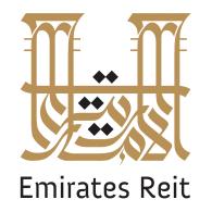 Logo of Emirate Reit