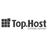 Logo of Top Host