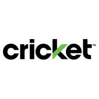 Logo of Cricket Wireless